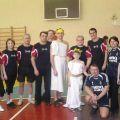 Команда учителей - 2011