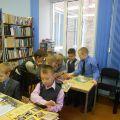 Месячник библиотек 2